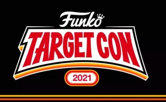 Funko Target Con 2021