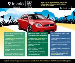 #TPL6 + Jekalo: Did I Hear Free Fuel?