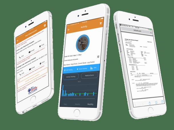 BabelBark - Mobile