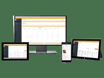 BizBark - Multi Device