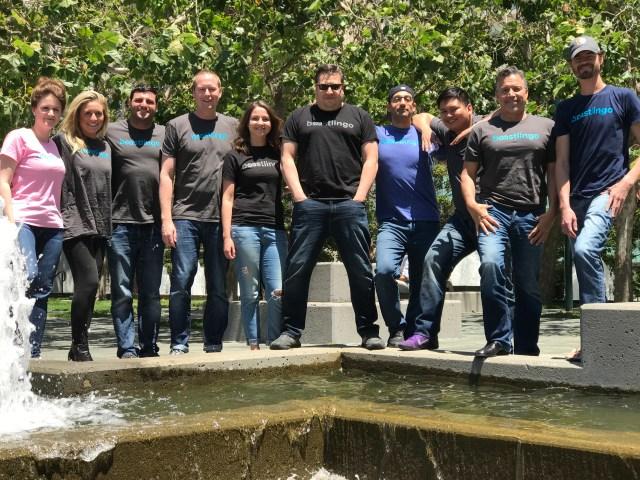 Boostlingo's Team