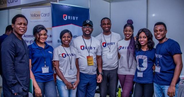 Riby Team