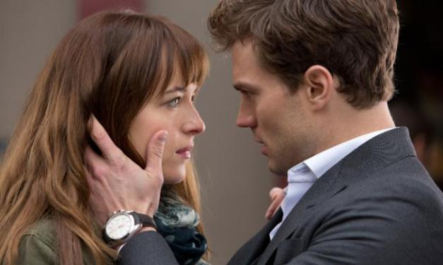 A Hero in A Half Shirt, Popcorn, Crunch Bars and 50 Shades of Grey – Today's Interesting IP