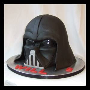 darth vadar cake lawsuit