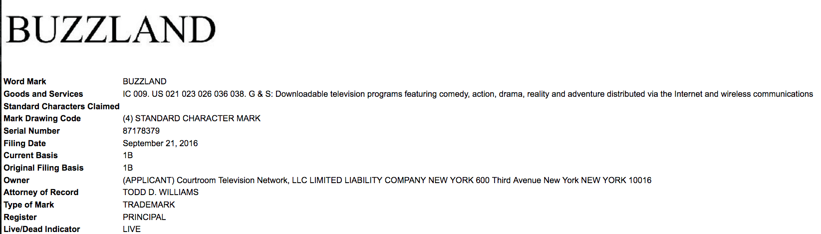 courtroom-television-network-have-filed-a-trademark-application-for-buzzland