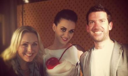 Katy Perry's Indi – New Fragrance from Katy Perry