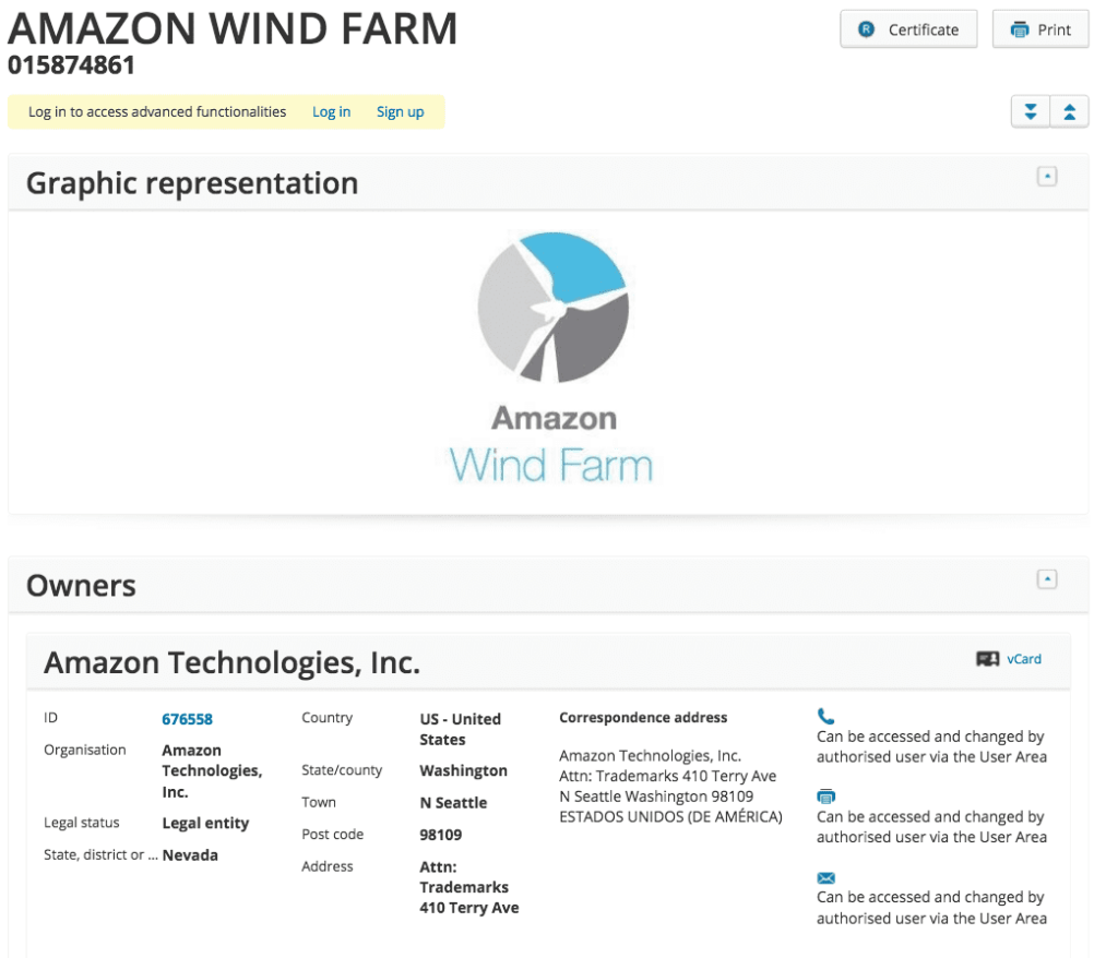 Are Amazon Wind Farms coming to the EU and is this a brand new logo for them <a href=http://twitter.com/Amazon target=_blank rel=nofollow data-recalc-dims=1>@Amazon</a> AmazonWindFarm 1