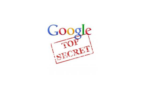 Google's Secret Trademarks – Part 1