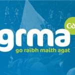 GAA applies for Trademark for Go Raibh Maith Agat (GRMA)……IN THE UK