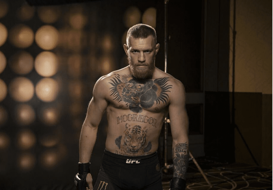 McGregor Promotions – Trademark Application may hint at Conor McGregor's Future