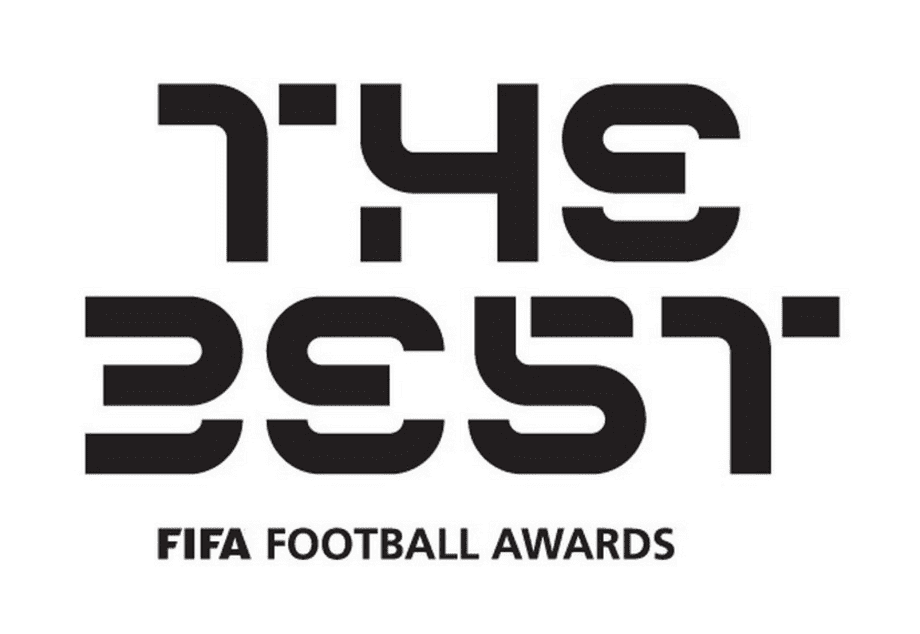 Someone And Im Not 100 Sure Its Fifa Hav Applied For This The Best Fifa Football Awards Logo As A Trademark Fifa Fifa