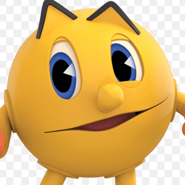 Pac-Man Ghost Fever Trademark