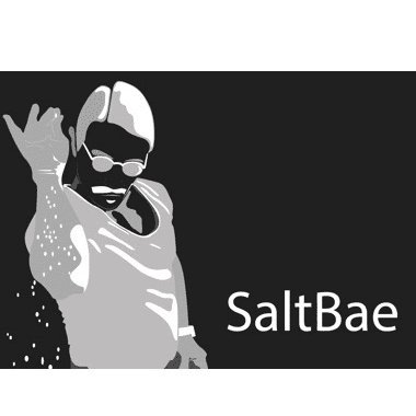 Salt Bae Trademark Application #SaltBae