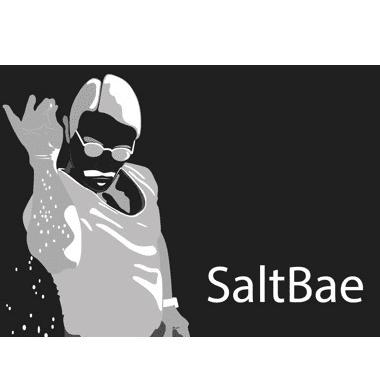 Salt Bae Trademark Application #SaltBae