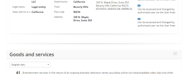 EU Trademark Application for Diablero filed by @Netflix Netflix Anybody know anything about it @netflixuk