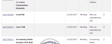 Trademark Ireland Trademark Applications TaxiTax ProdomoIreland ScreamingReals