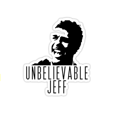 Unbelievable Jeff – Chris Kamara Trademark Application