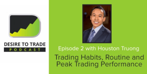 Check out my interview on the Desire To Trade Podcast @desiretotrade