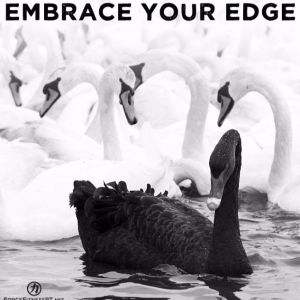Episode 28 – Why We Need To Abandon The Average and Embrace Our Edges
