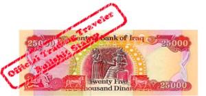 Dinar Revaluation