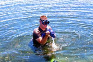 Scallop Fishing Gear