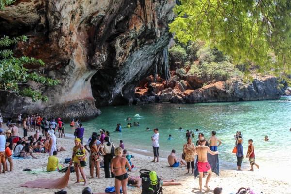 aonang krabi thailand travel guide and budget tips