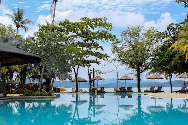 things to do in langkawi rebak island resort
