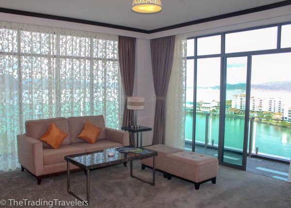 adya hotel langkawi suite