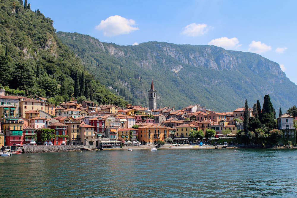 Two Perfect Days in Lake Como, Italy