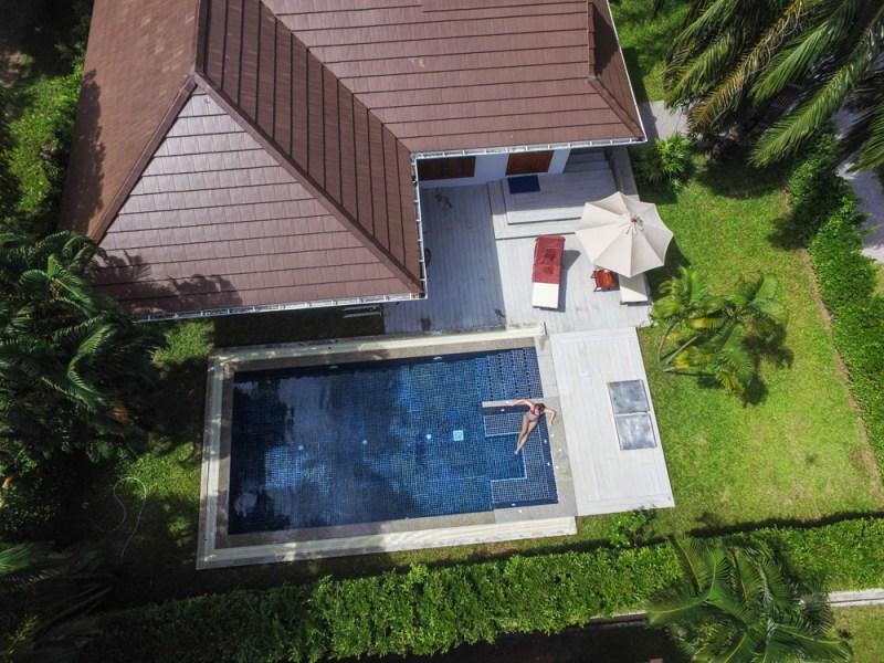 alisea pool villas krabi