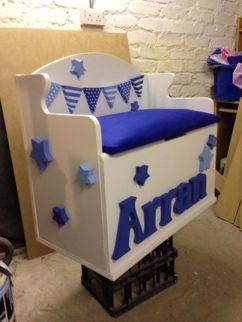 Arran Bench