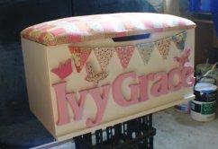 Ivy Grace