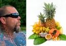 Hardened criminal smuggles fruit into Australia