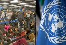 """UN tells everybody on Earth to """"Go back where you came from"""""""