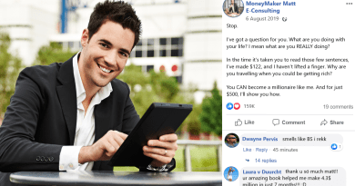 OPINION: Why millennials should spend less on travel and more on my $500 online e-consulting course