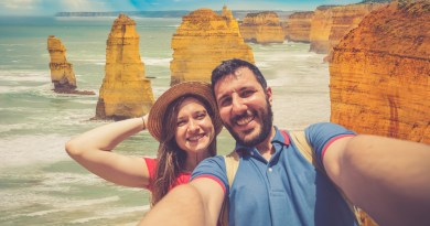 Australian tourism ad