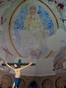 El Cristo de la Luz