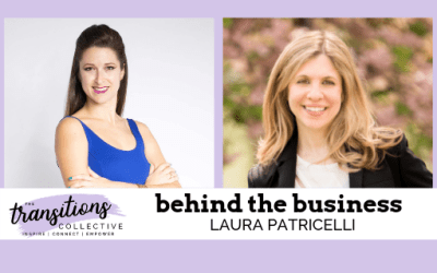 BTB03: Behind the Business with Laura Patricelli