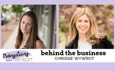 BTB05: Behind the Business with Chrissie Wywrot