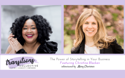 Episode 36: The Power of Storytelling in Your Business