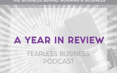 Episode 93: A Year In Review