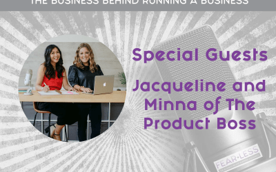 Episode 124 – Your Big Idea: Starting and Scaling a Product Business