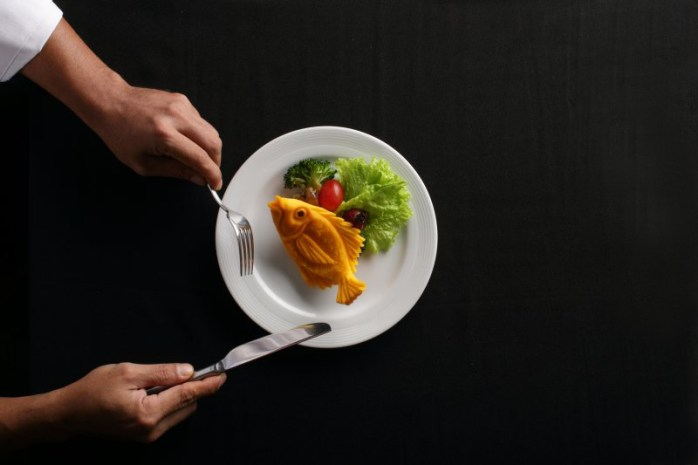 Food-Carving