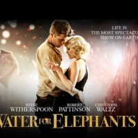 the REVIEW: Water For Elephants