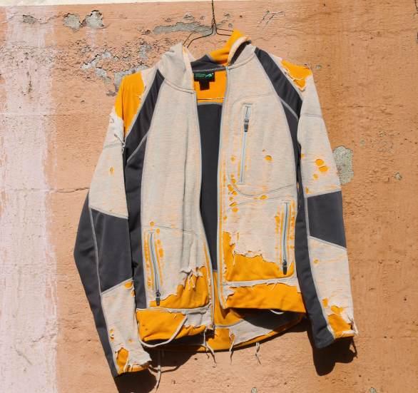 Acid Jacket