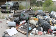 dumping 4