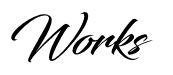 Works Blacksword - Works Blacksword