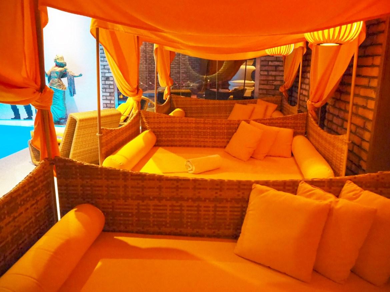 img 4511 - Aria Hotel Budapest HARMONY SPA - 旅の途中の休息時間。ブダペストでのご褒美スパ
