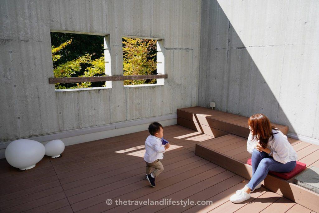 dsc00158 1024x685 - 星野リゾートリゾナーレ八ヶ岳 - 1歳児との国内旅行が楽しくなるおすすめ宿