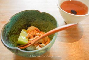 朝食喜心Kamakura_デザート